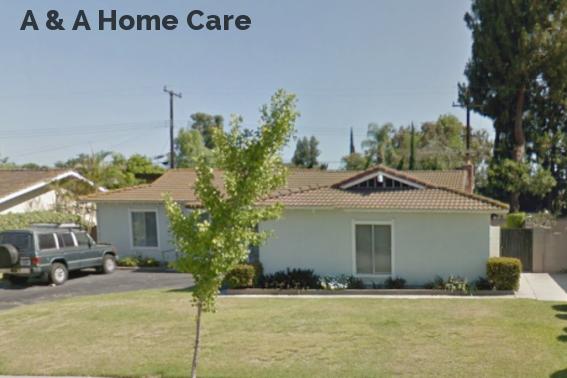 A & A Home Care