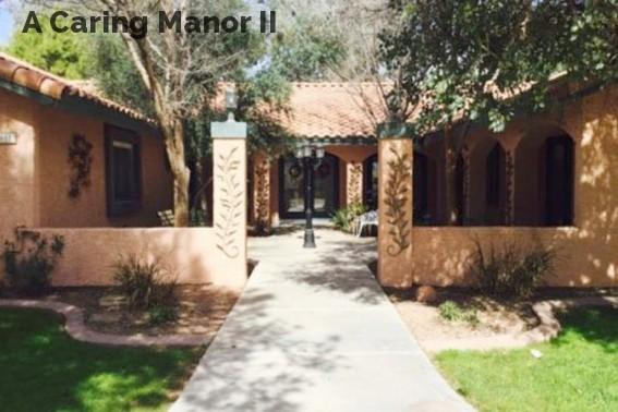 A Caring Manor II