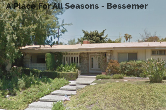 A Place For All Seasons - Bessemer