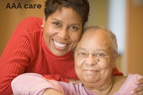 AAA care