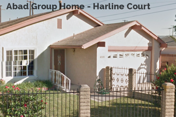 Abad Group Home - Harline Court
