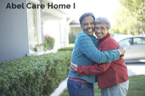 Abel Care Home I