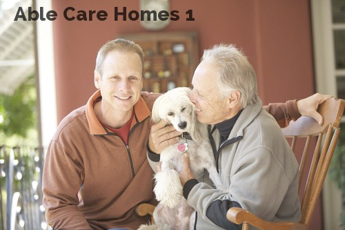 Able Care Homes 1
