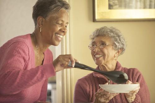 Above & Beyond Senior Living (Mountai...