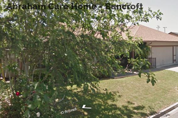 Abraham Care Home - Bancroft
