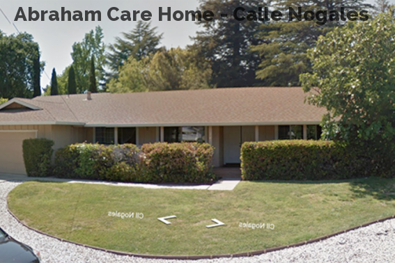 Abraham Care Home - Calle Nogales