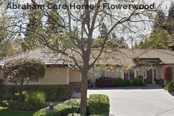Abraham Care Home - Flowerwood