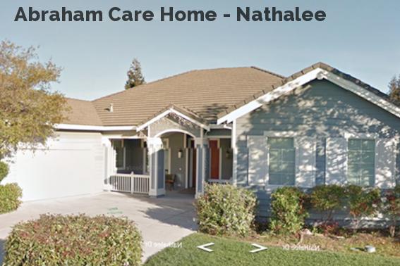 Abraham Care Home - Nathalee