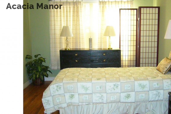 Acacia Manor