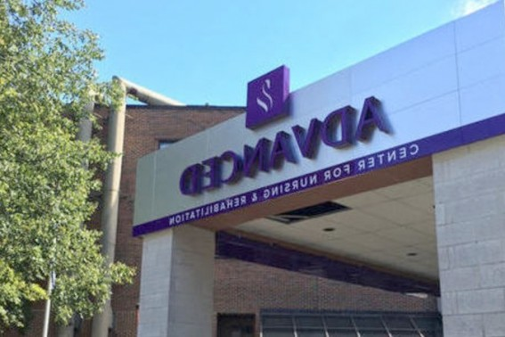 Advanced Center for Nursing and Rehab...