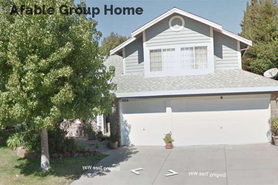 Afable Group Home