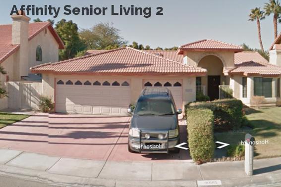 Affinity Senior Living 2