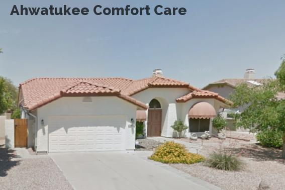 Ahwatukee Comfort Care