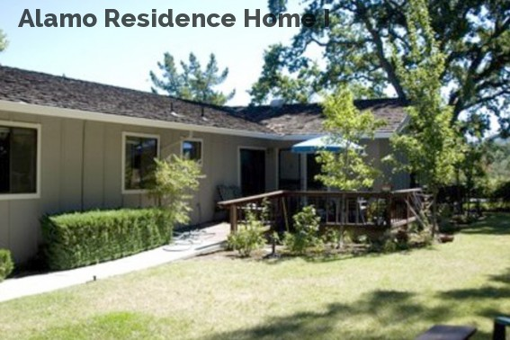Alamo Residence Home I