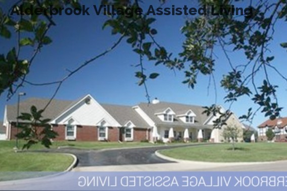 Alderbrook Village Assisted Living