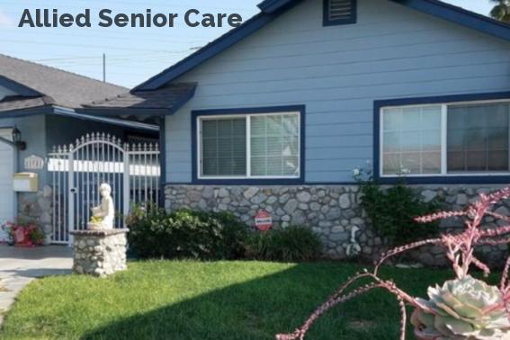 Allied Senior Care