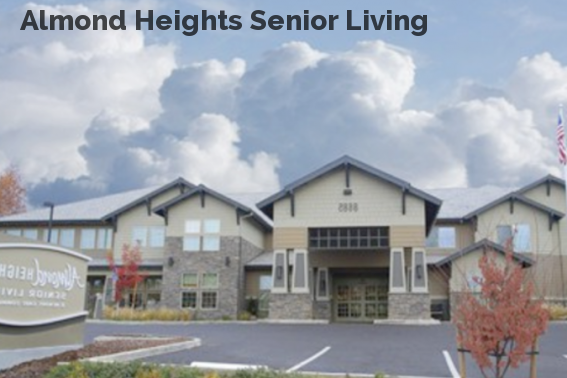 Almond Heights Senior Living