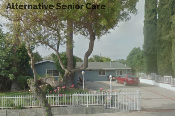 Alternative Senior Care
