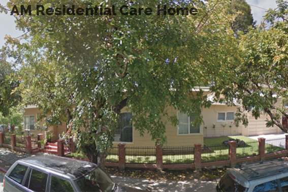 AM Residential Care Home