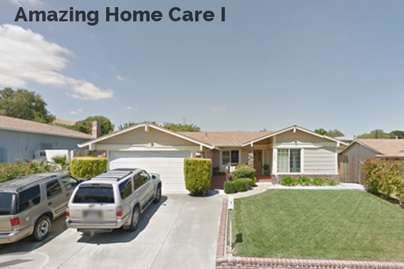 Amazing Home Care I