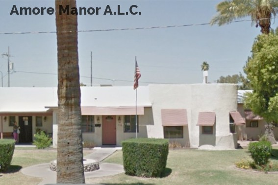 Amore Manor A.L.C.