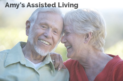 Amy's Assisted Living