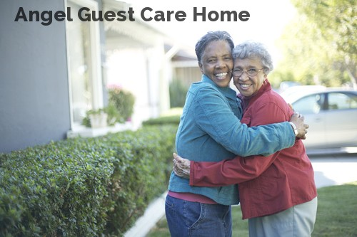 Angel Guest Care Home