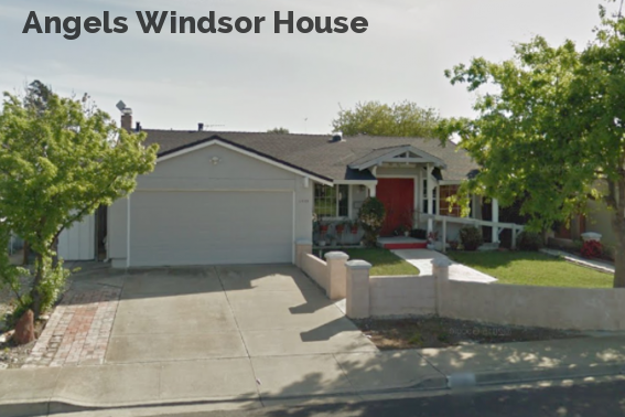 Angels Windsor House