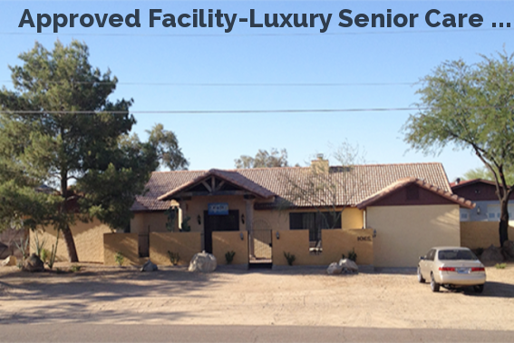 Approved Facility-Luxury Senior Care ...