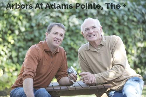 Arbors At Adams Pointe, The +