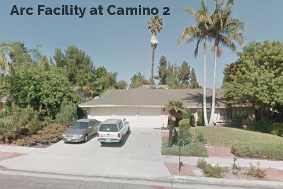 Arc Facility at Camino 2