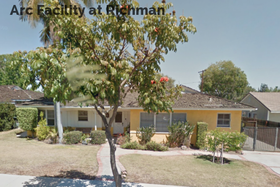 Arc Facility at Richman