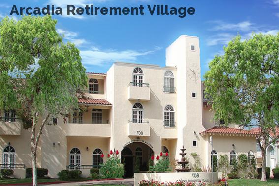 Arcadia Retirement Village