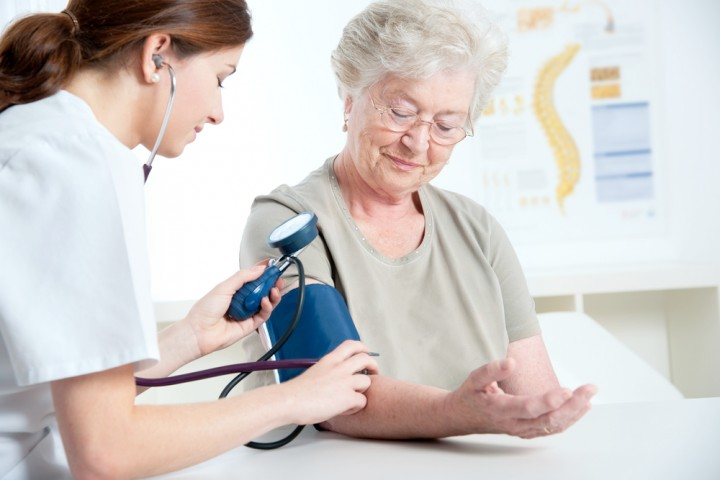 Are New Blood Pressure Guidelines Too Strict?