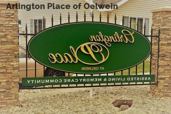 Arlington Place of Oelwein