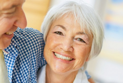 Low cost and free dental health care services for seniors