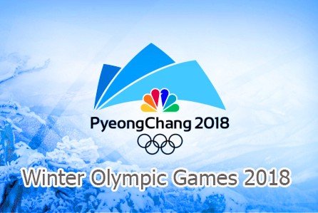 Olympic Winter Games 2018