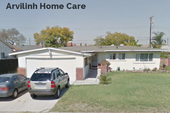 Arvilinh Home Care