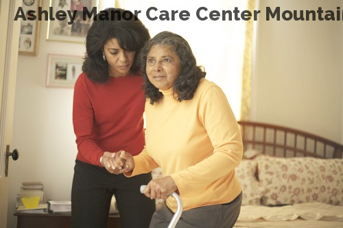 Ashley Manor Care Center Mountain Home