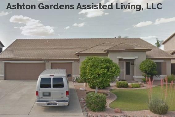 Ashton Gardens Assisted Living, LLC