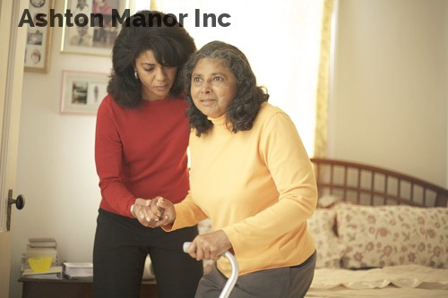 Ashton Manor Inc