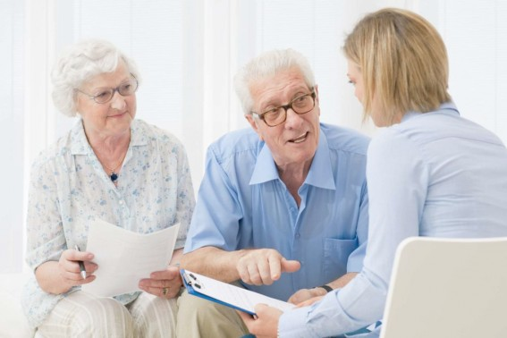 Assisted Living Costs Tax Deductible