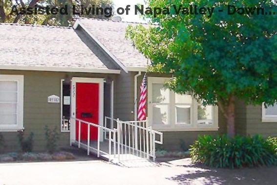 Assisted Living of Napa Valley - Down...