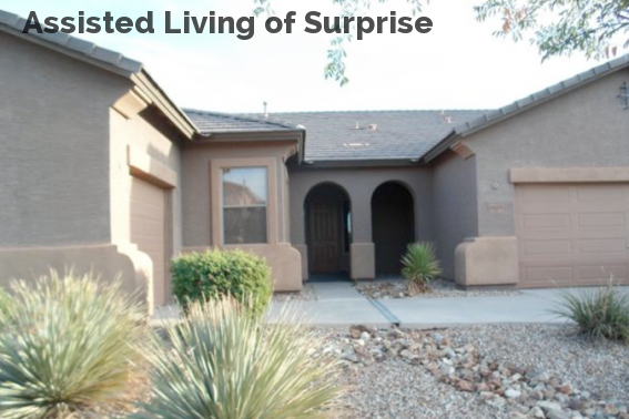 Assisted Living of Surprise