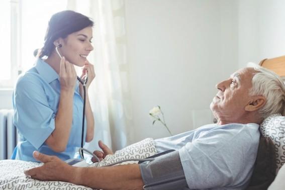 Assisted Living or Nursing Home