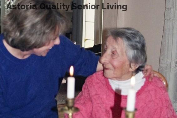 Astoria Quality Senior Living