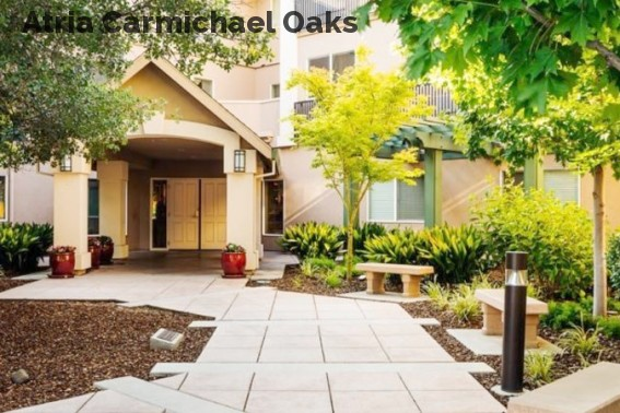 Atria Carmichael Oaks