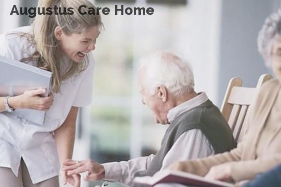 Augustus Care Home