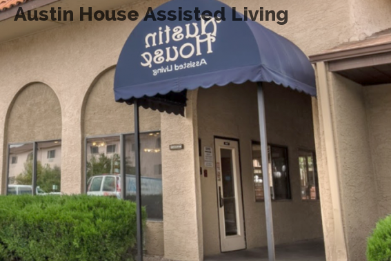 Austin House Assisted Living