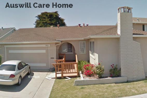 Auswill Care Home